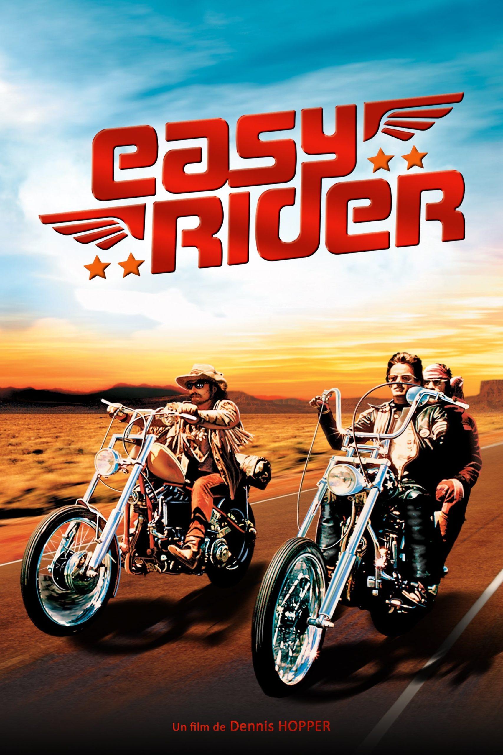 Regarder Easy Rider en streaming gratuit