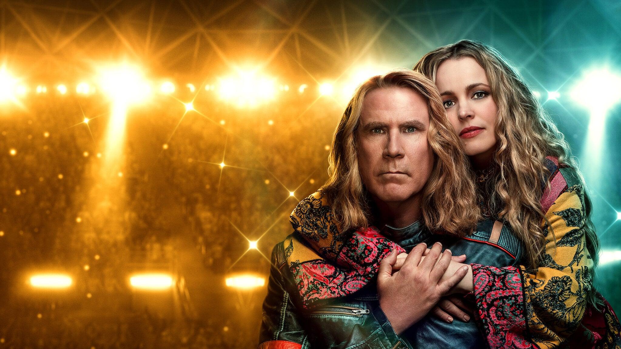 Regarder Eurovision Song Contest: The Story of Fire Saga en streaming gratuit