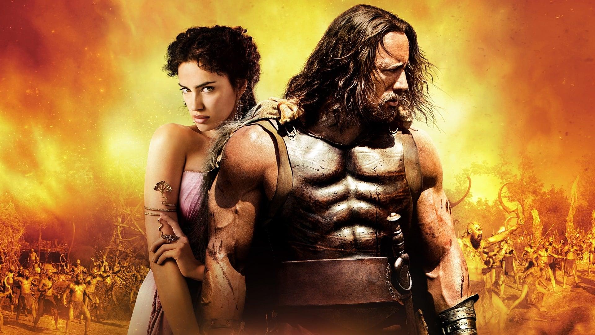 Regarder Hercule en streaming gratuit