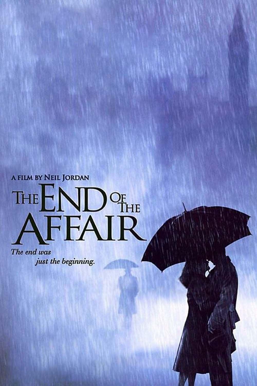 La fin d'une liaison