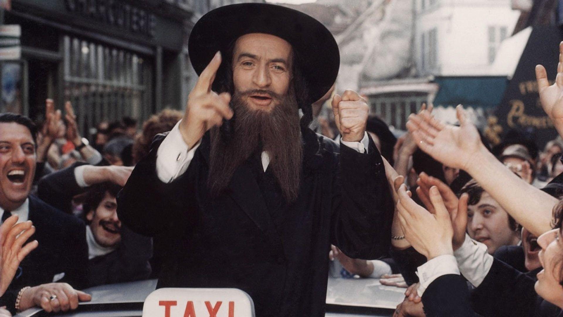 Regarder Les aventures de Rabbi Jacob en streaming gratuit