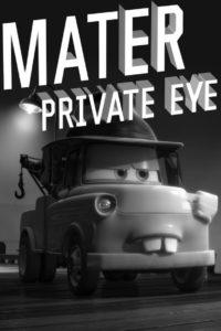 Martin détective privé