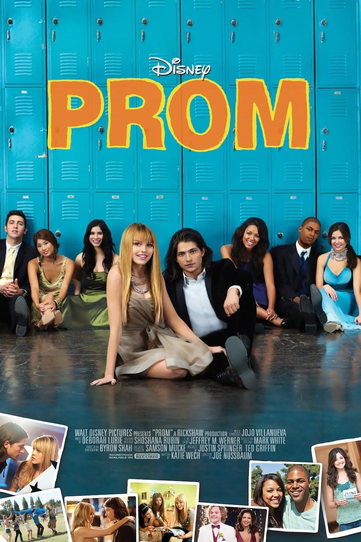 Regarder Prom – Le Grand Soir en streaming gratuit