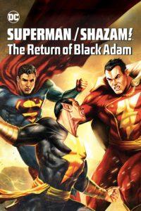 Superman/Shazam – Le retour de Black Adam