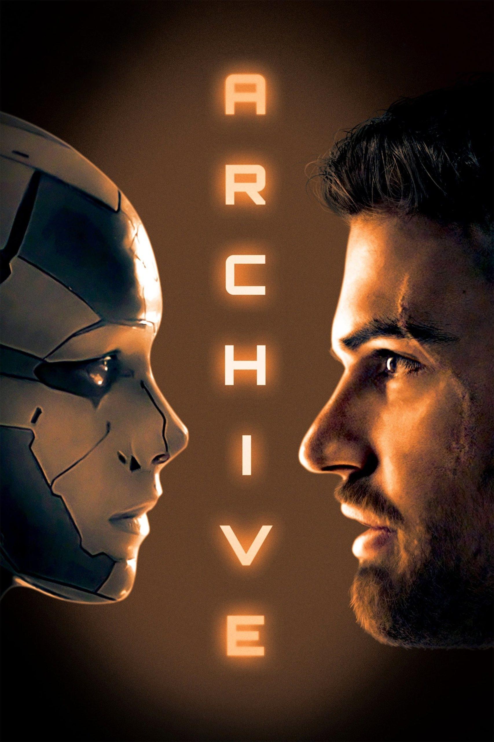Regarder Archive en streaming gratuit