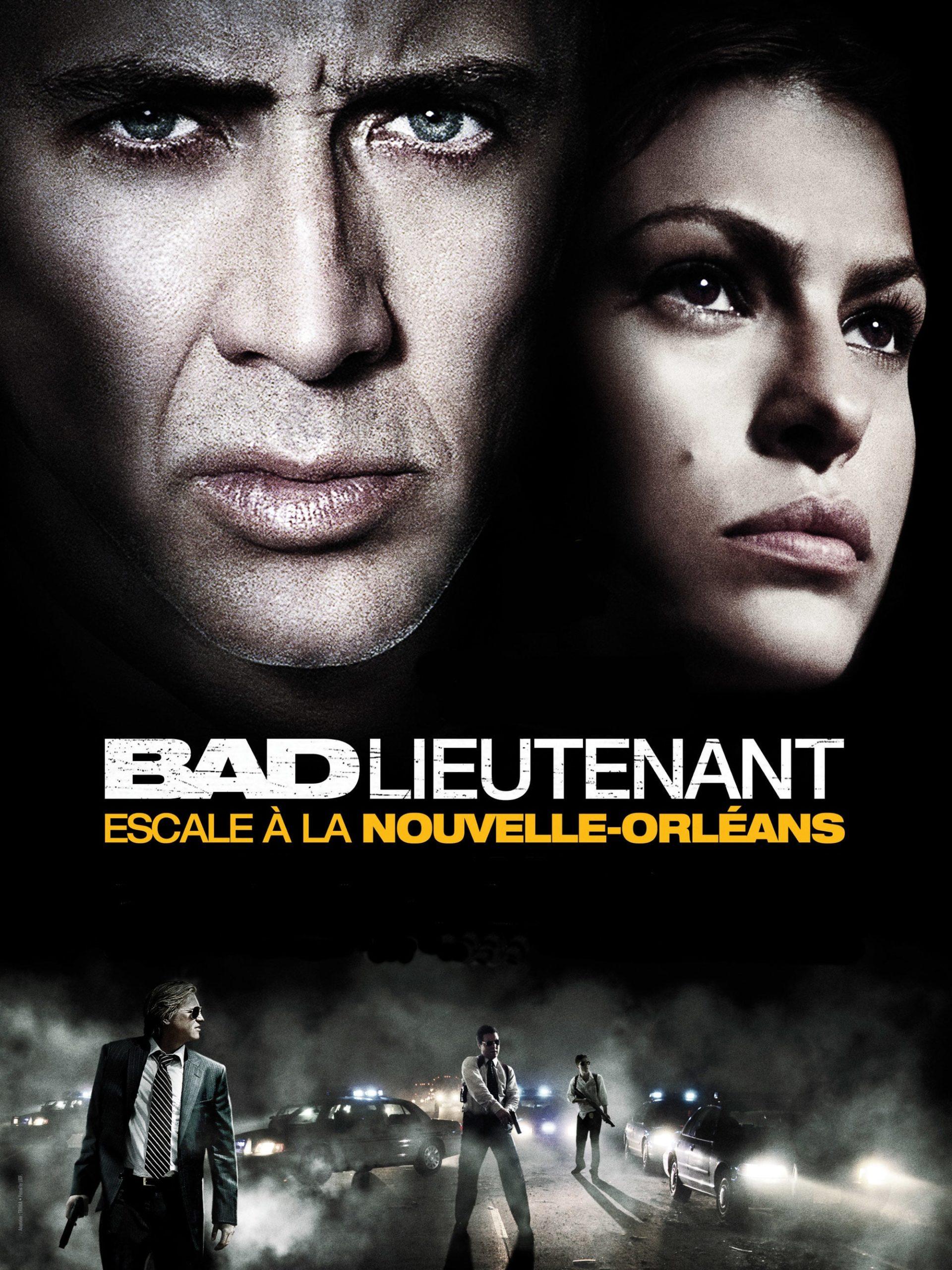 Regarder Bad Lieutenant : Escale à la Nouvelle-Orléans en streaming gratuit
