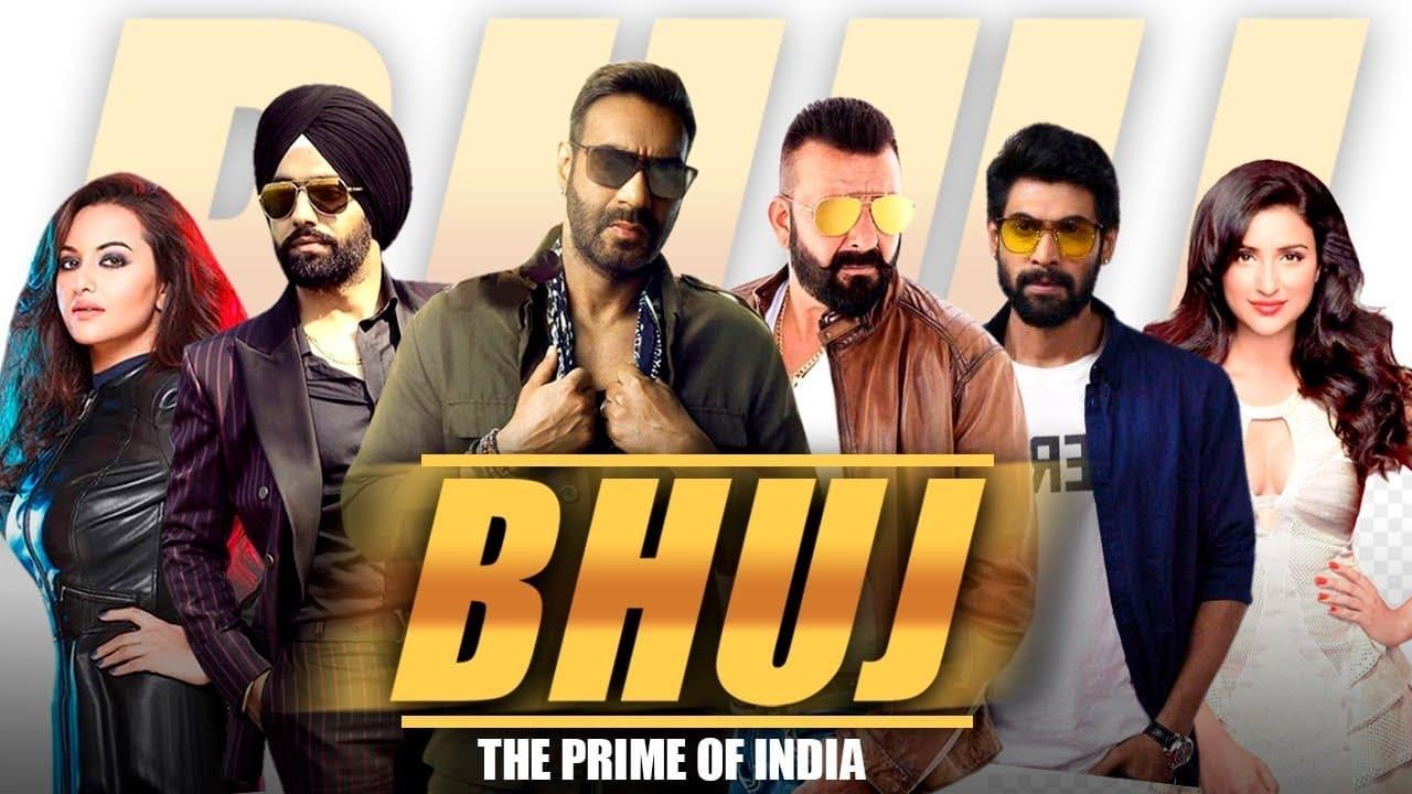 Regarder Bhuj: The Pride of India en streaming gratuit