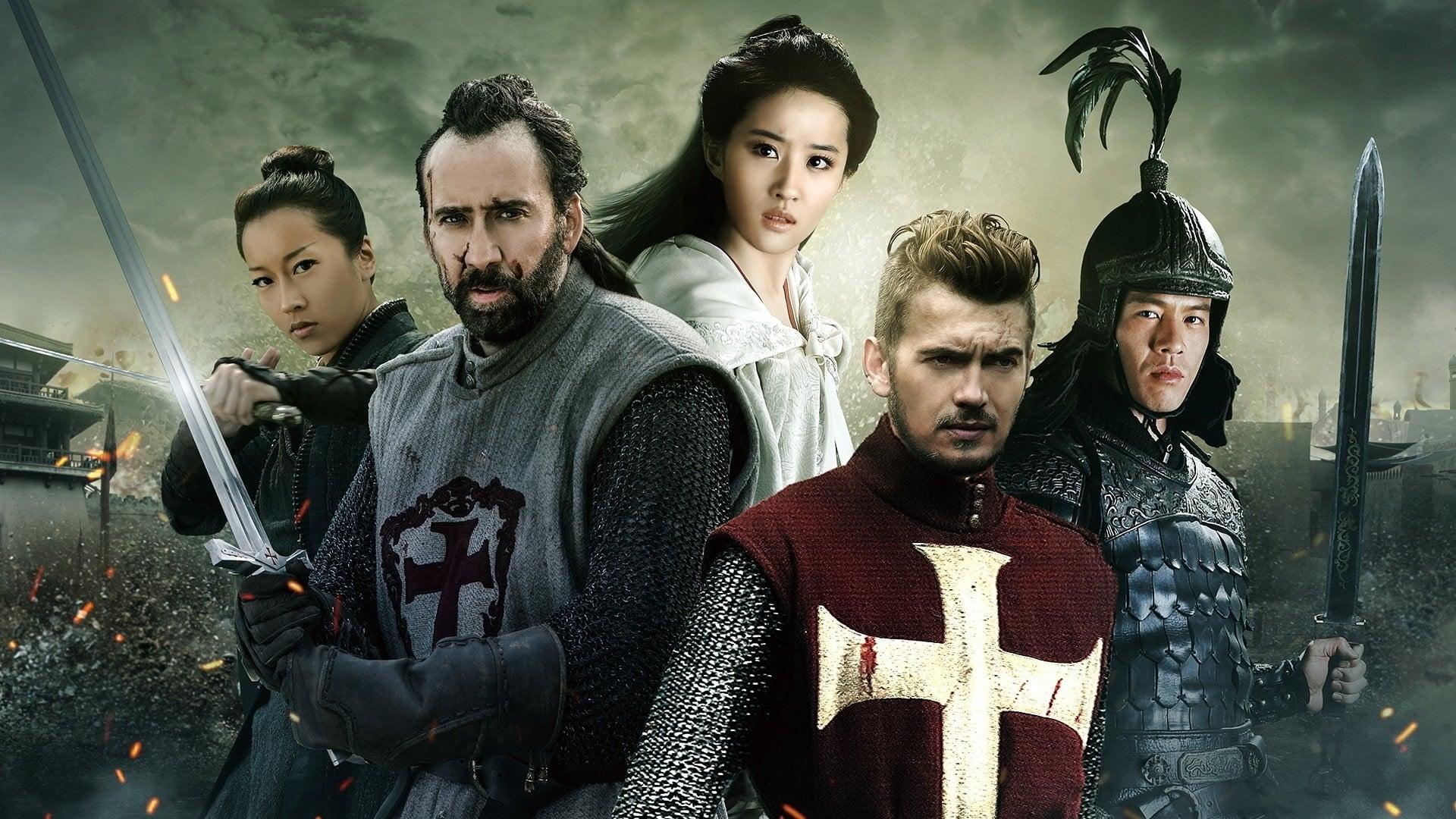 Regarder Croisades en streaming gratuit