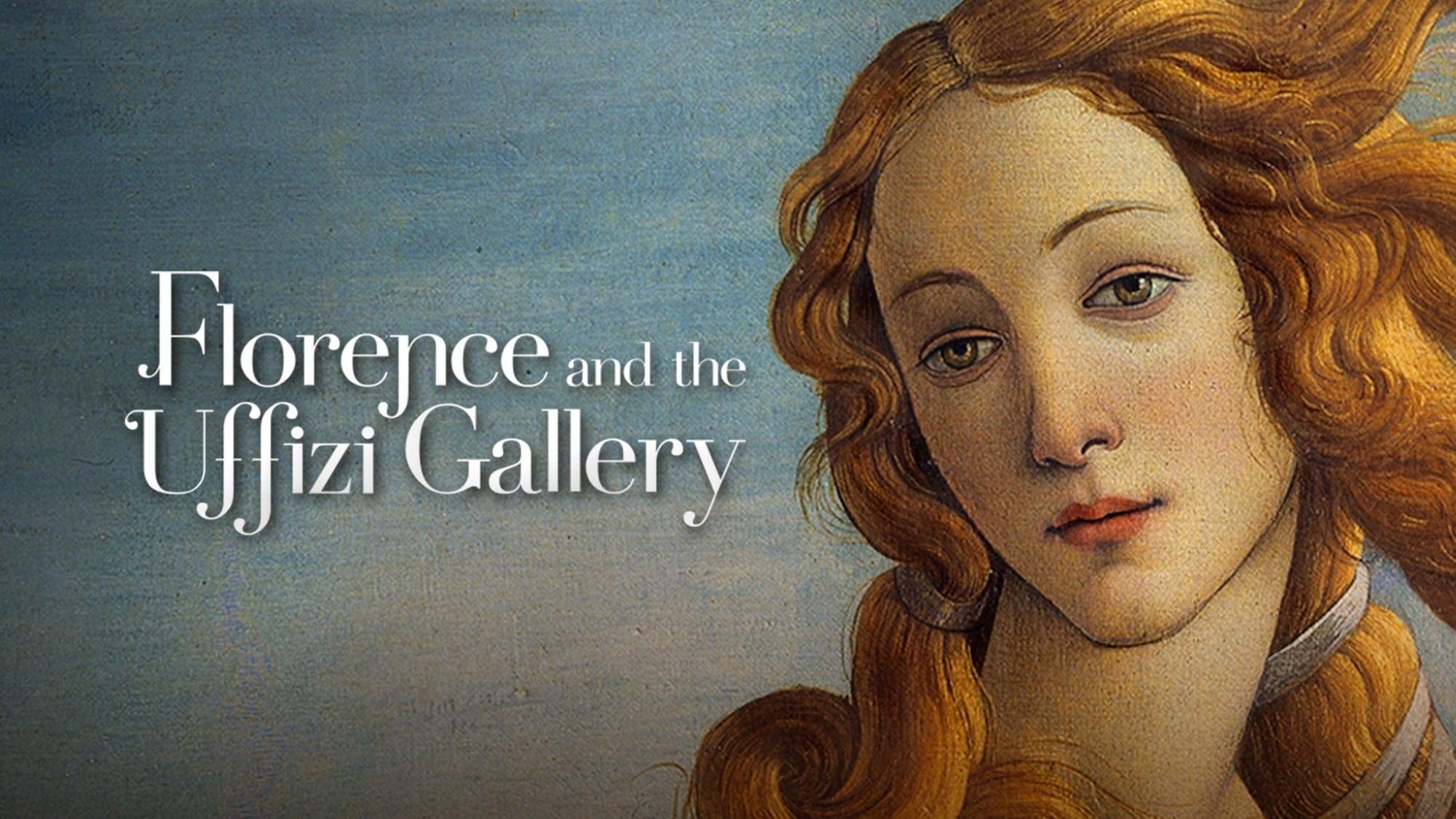 Regarder Florence et la Galerie des Offices 3D en streaming gratuit