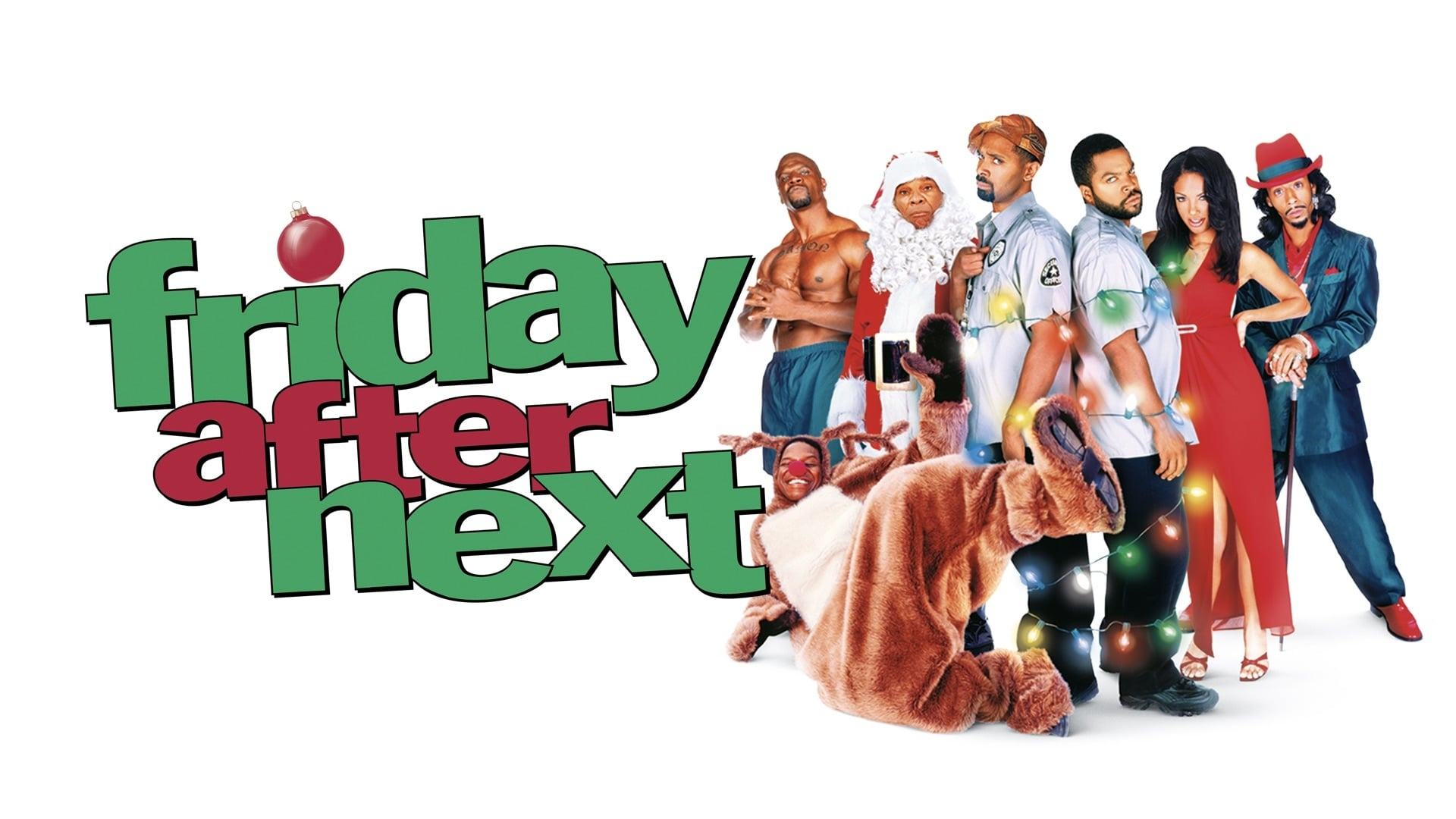 Regarder Friday After Next en streaming gratuit