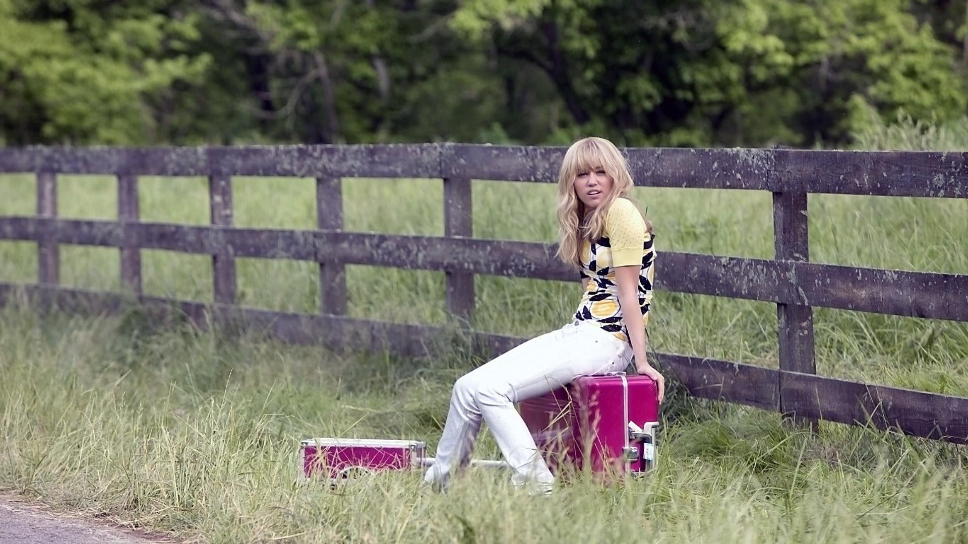 Regarder Hannah Montana, le film en streaming gratuit