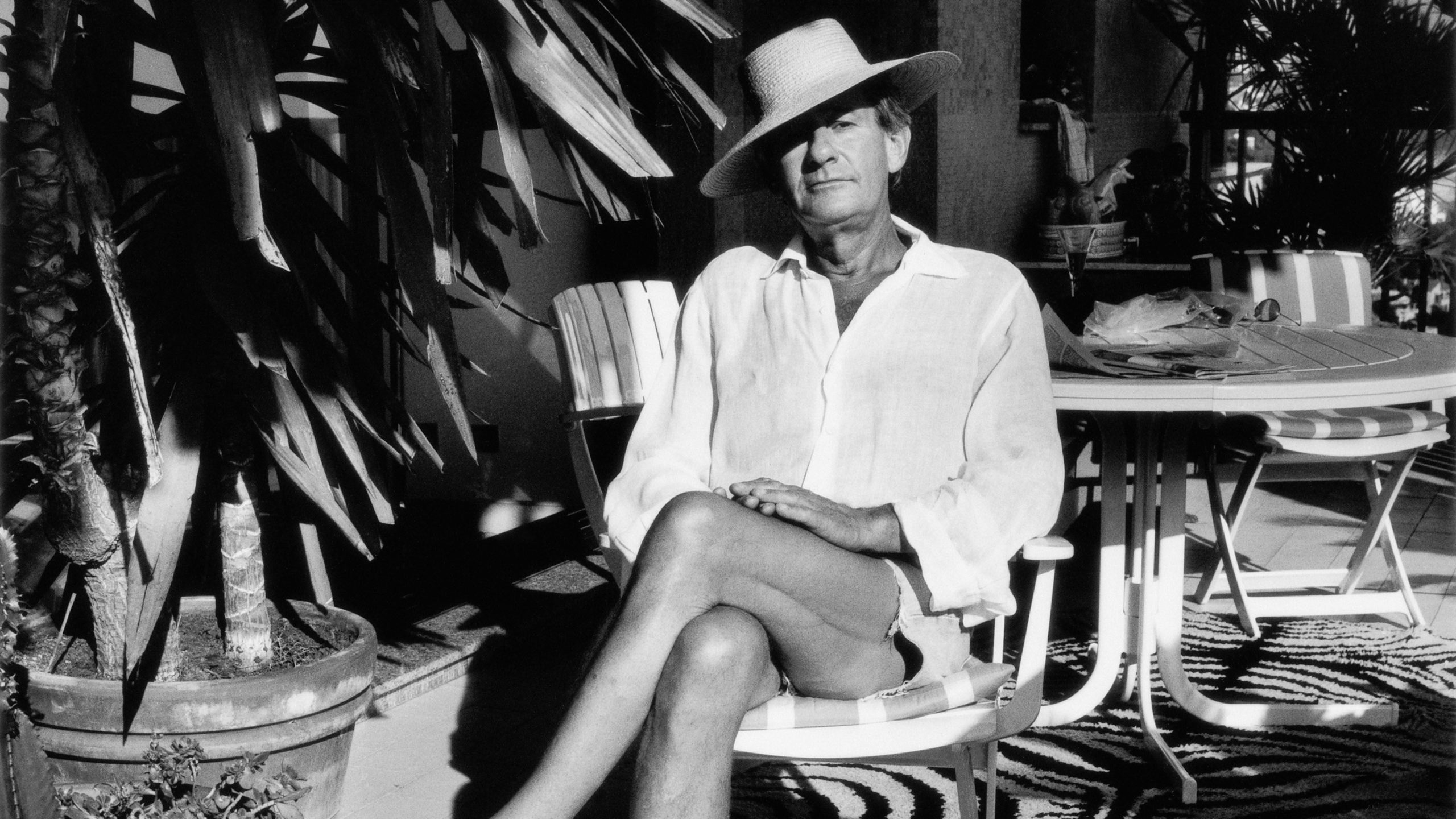 Regarder Helmut Newton: The Bad and the Beautiful en streaming gratuit