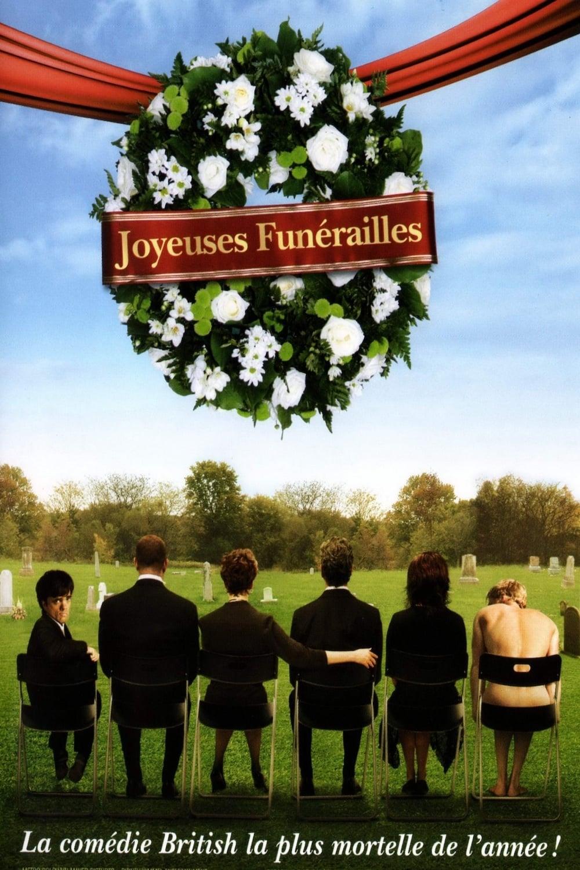Regarder Joyeuses funérailles en streaming gratuit