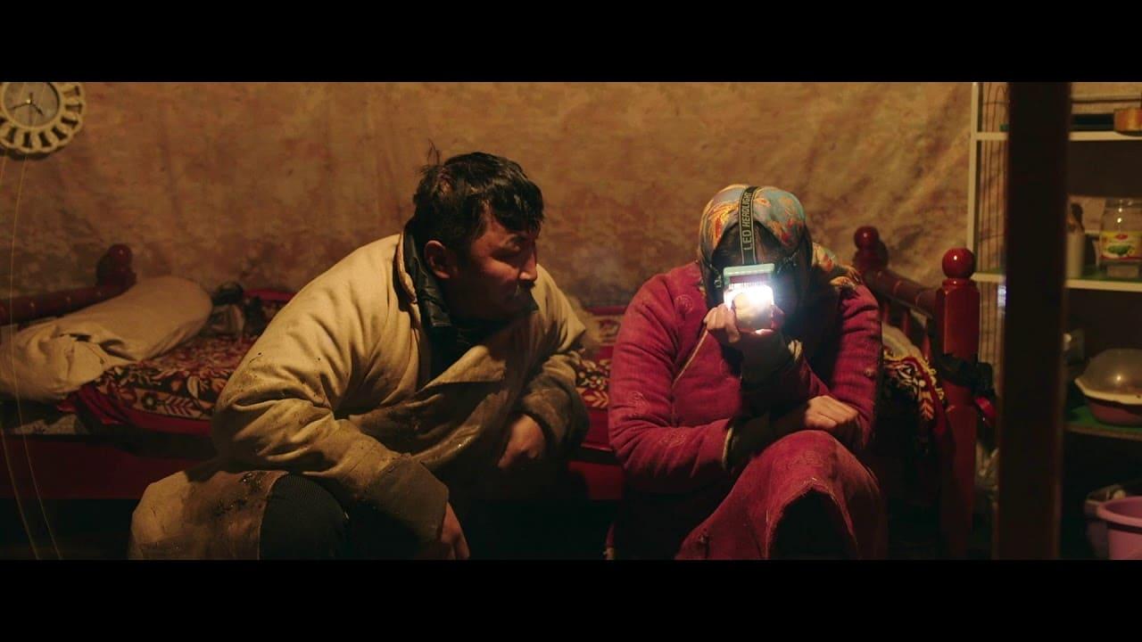 Regarder La Femme des steppes, le flic et l'oeuf en streaming gratuit