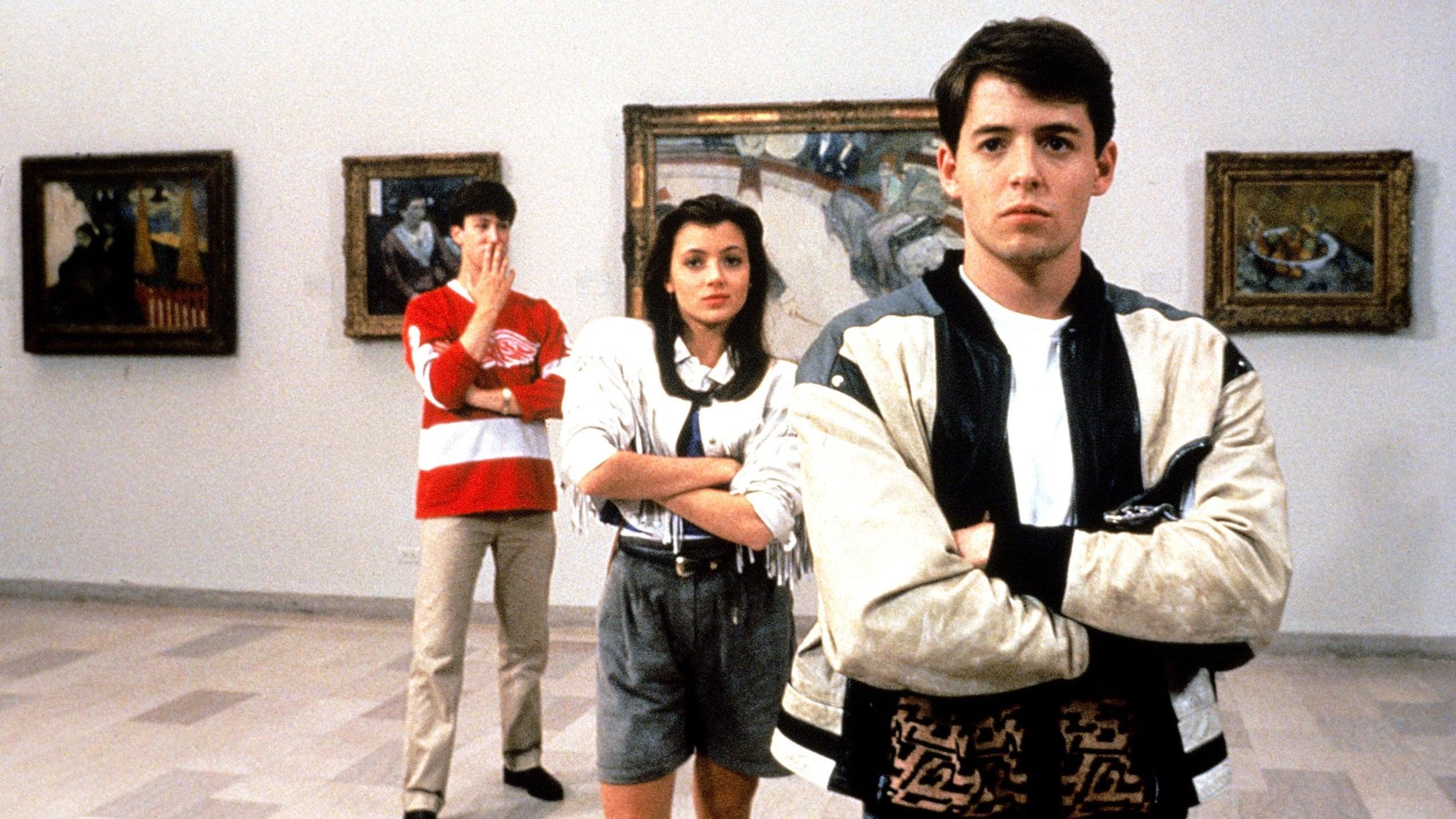 Regarder La folle journée de Ferris Bueller en streaming gratuit