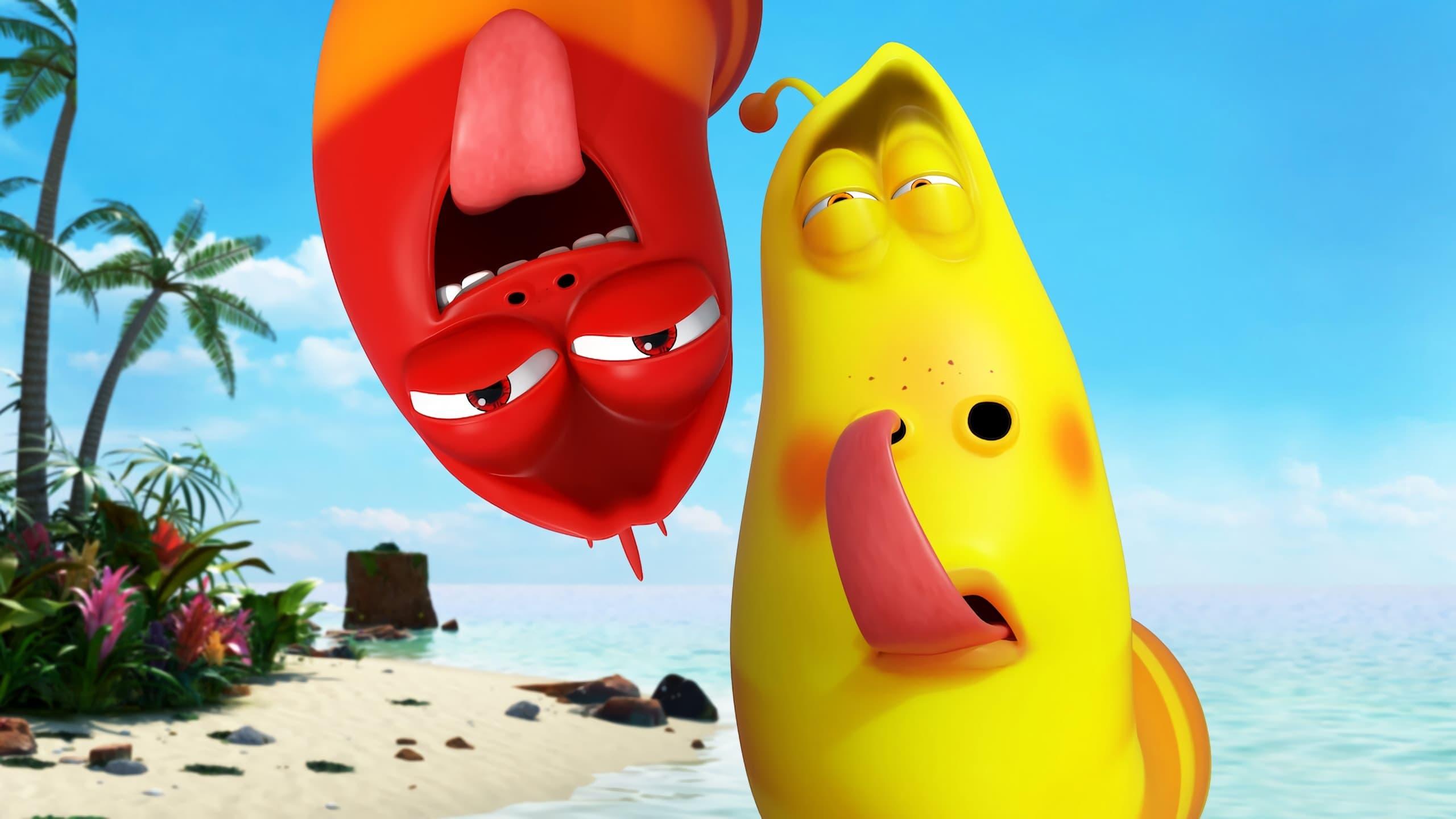 Regarder Larva Island : Le film en streaming gratuit