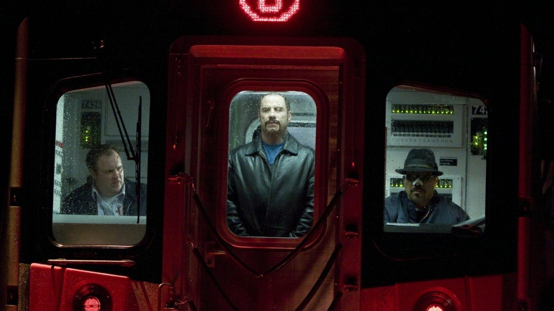 Regarder L'Attaque du métro 123 en streaming gratuit