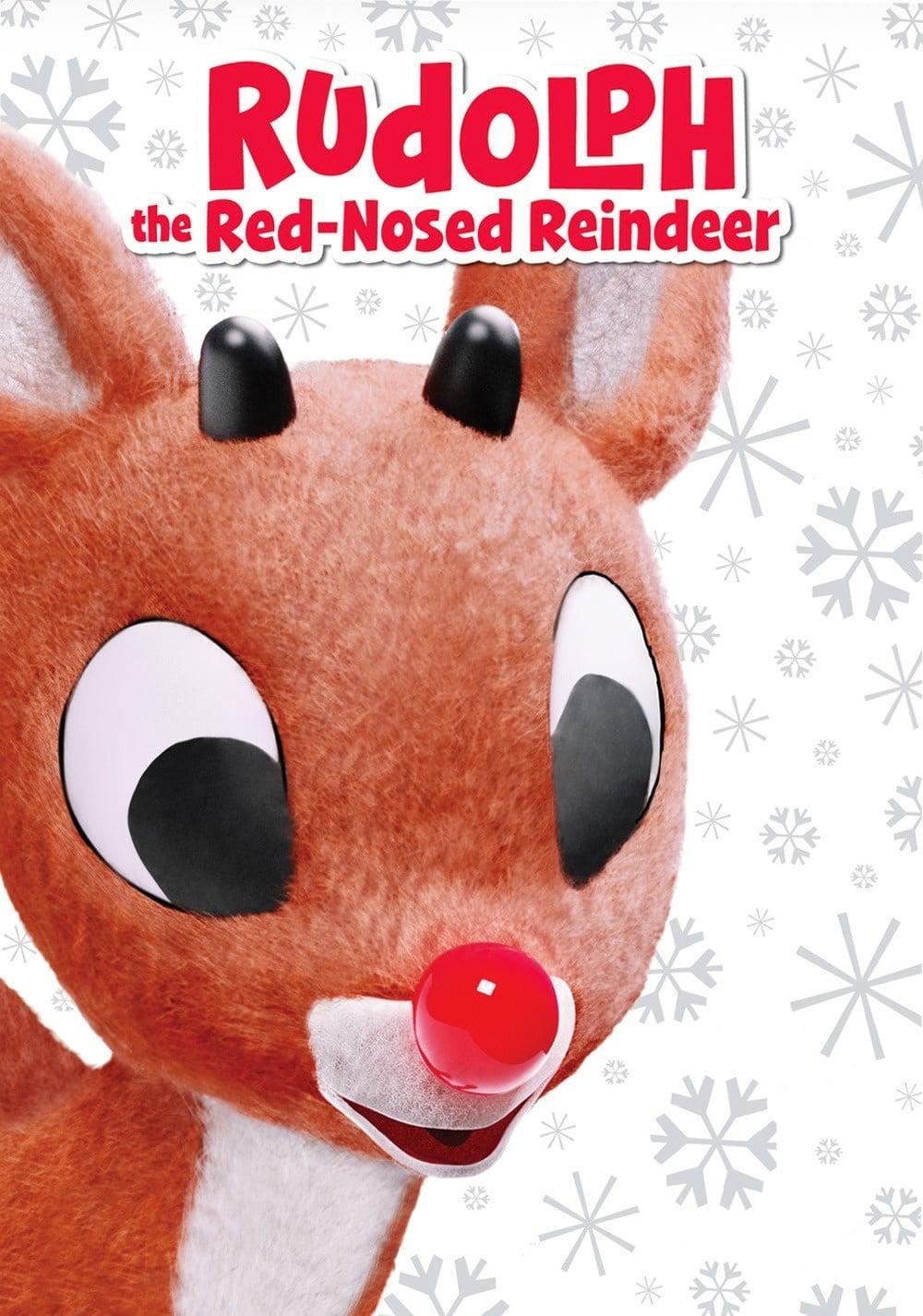 Regarder Rudolph, le petit renne au nez rouge en streaming gratuit