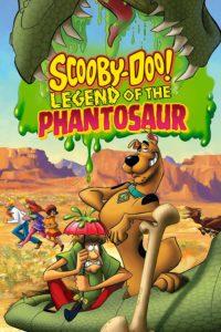 Scooby-Doo et la Légende du Phantosaur
