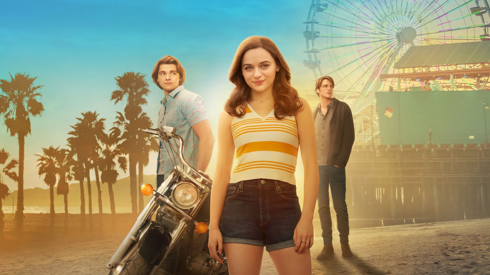 Regarder The Kissing Booth 2 en streaming gratuit
