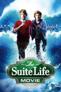 Zack et Cody, le film