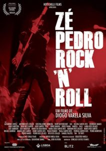 Zé Pedro Rock 'n' Roll