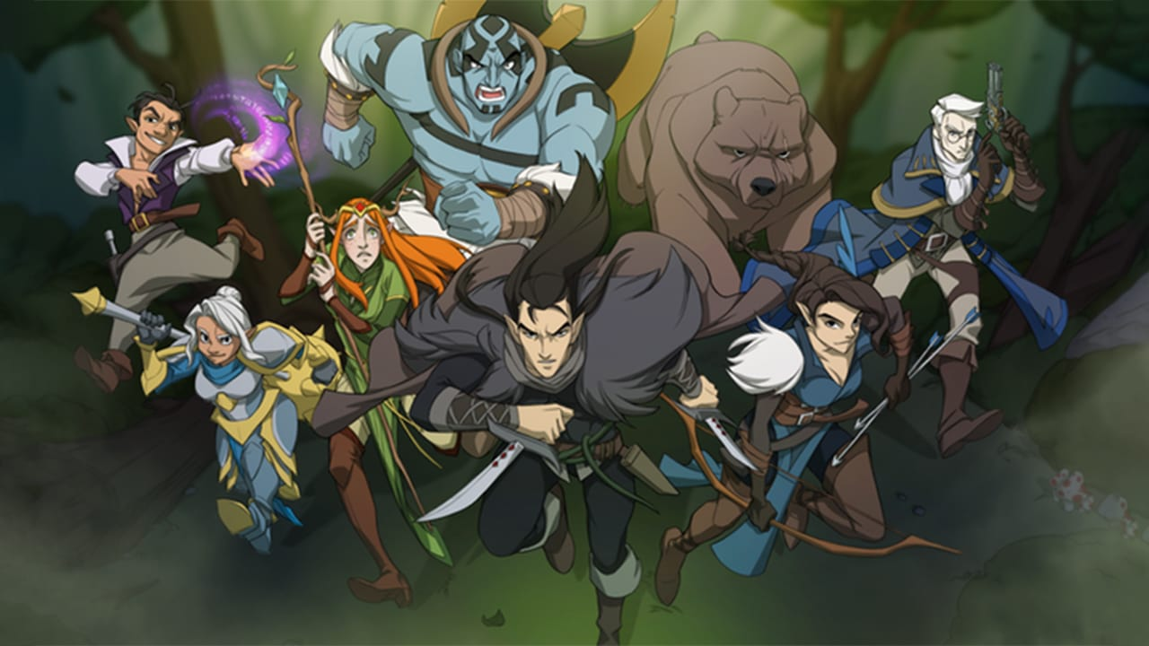 Regarder Critical Role : The Legend of Vox Machina Animated Special en streaming gratuit