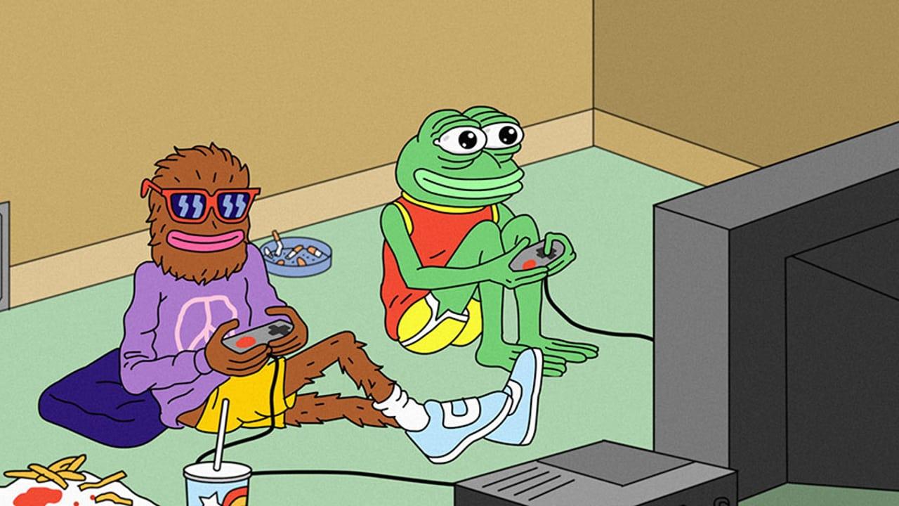 Regarder Feels Good Man en streaming gratuit