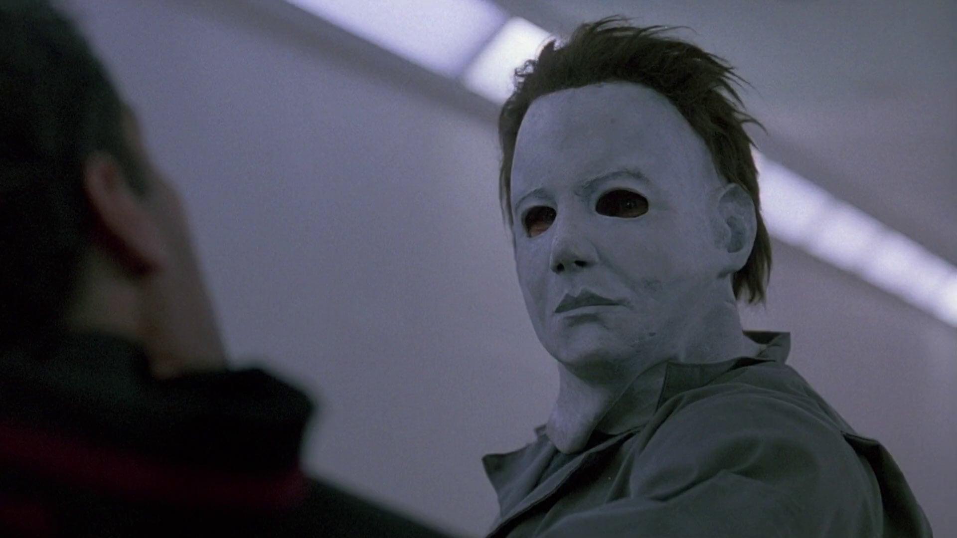 Regarder Halloween 6 : La Malédiction de Michael Myers en streaming gratuit