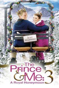 Le Prince et moi : Lune de miel à la montagne