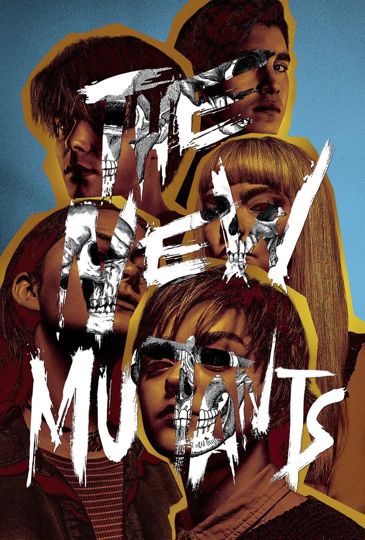 Regarder Les Nouveaux Mutants en streaming gratuit