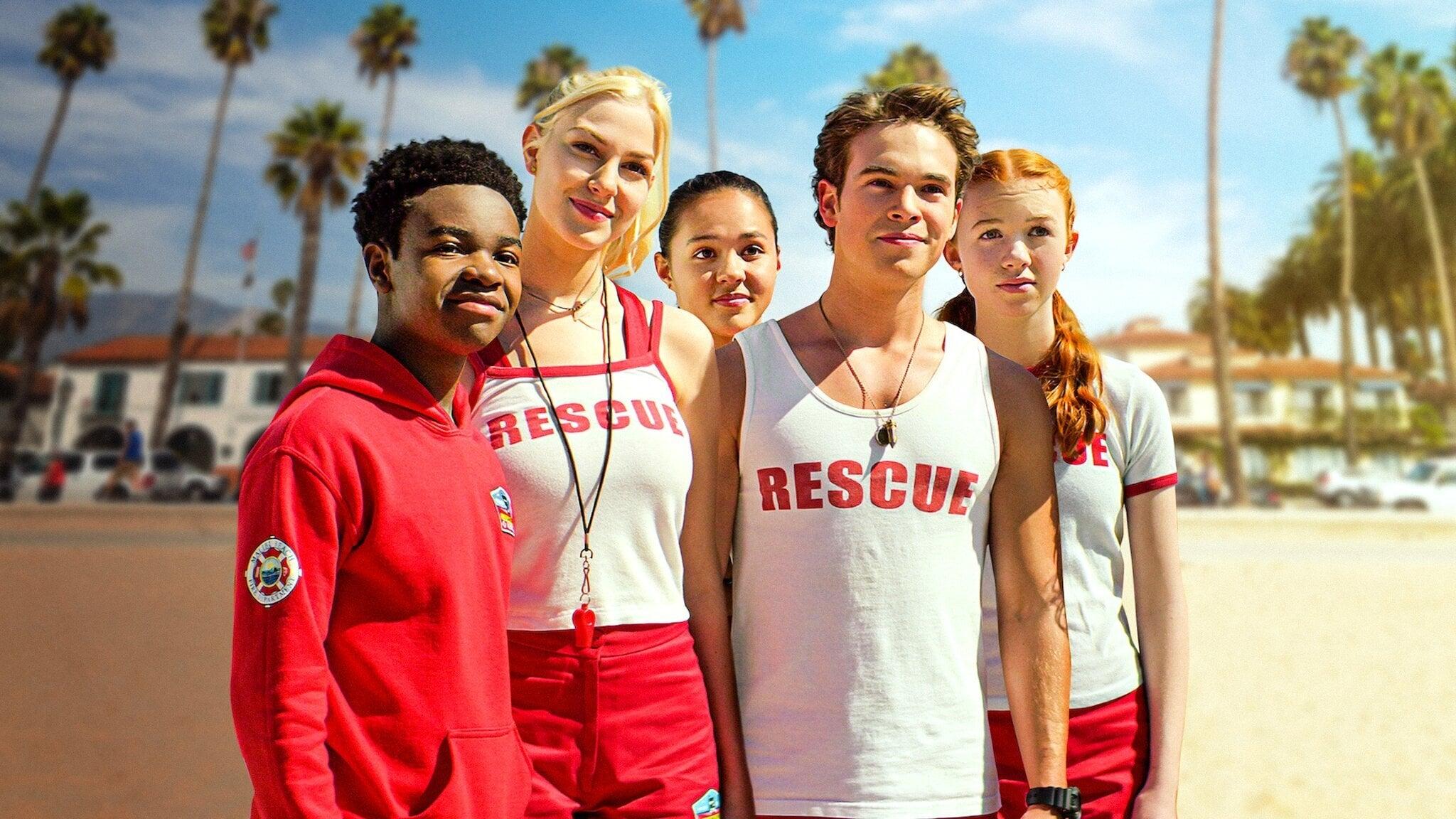 Regarder Malibu Rescue: Une nouvelle vague en streaming gratuit