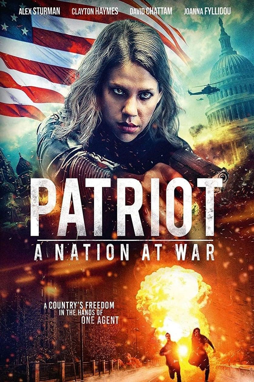 Regarder Patriot A Nation At War en streaming gratuit