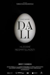 Salvador Dalí: En busca de la inmortalidad