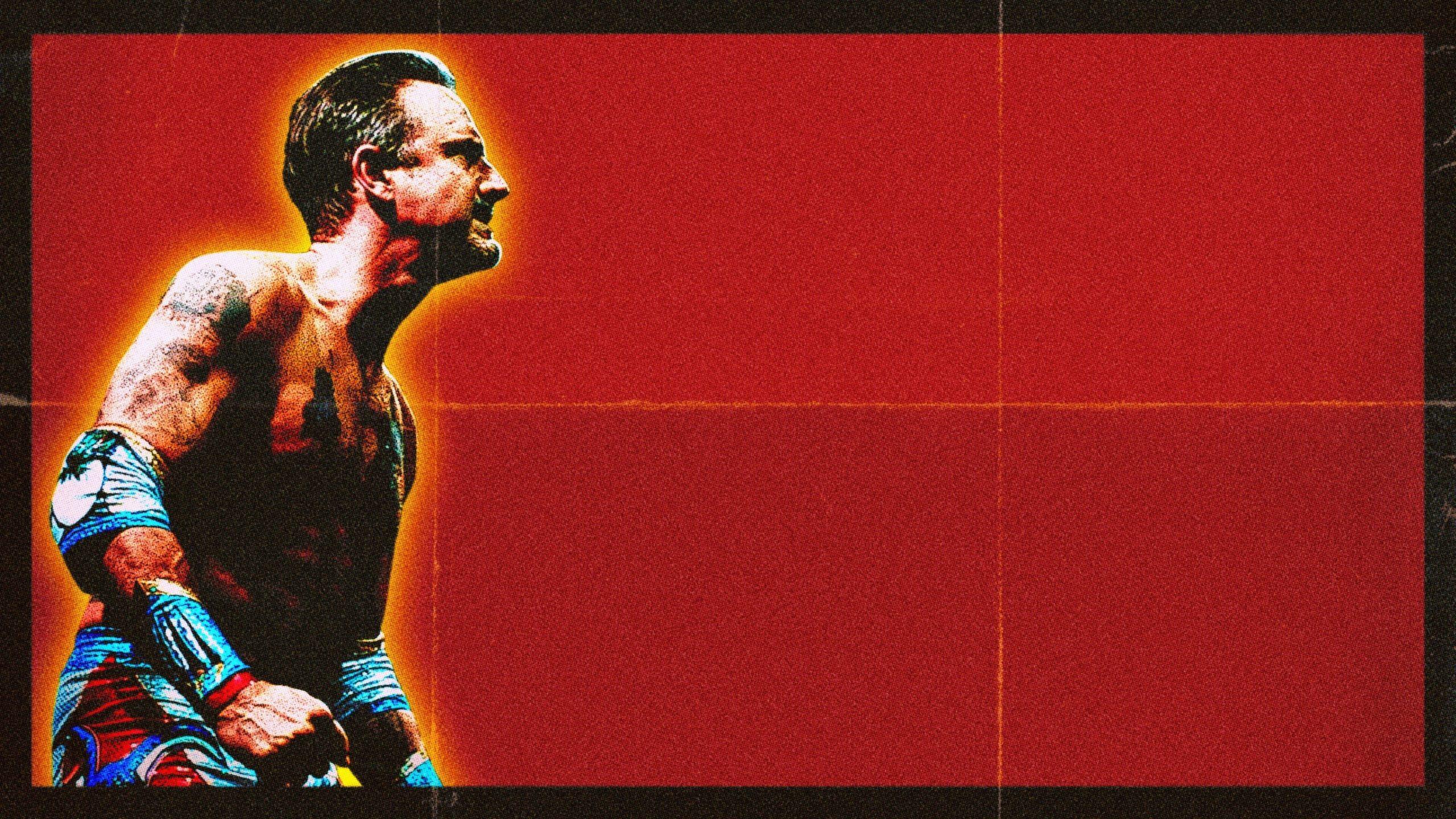 Regarder You Cannot Kill David Arquette en streaming gratuit