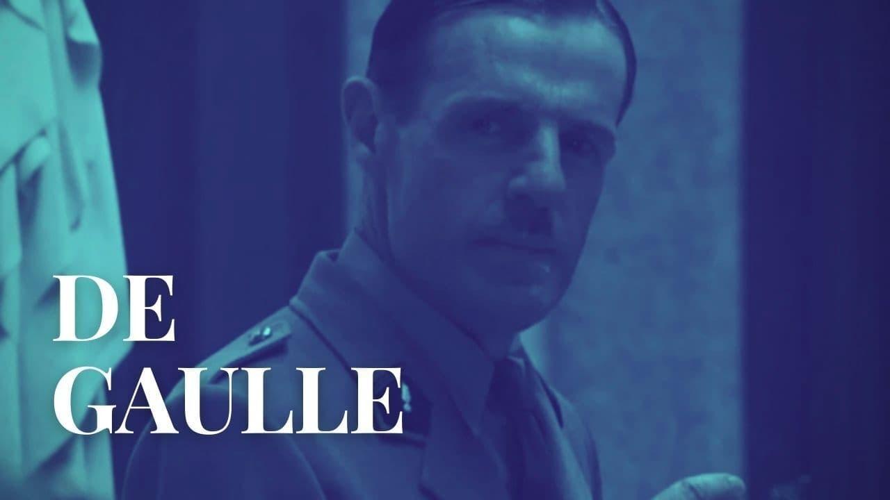 Regarder De Gaulle en streaming gratuit