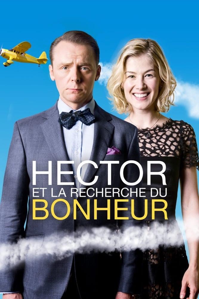 Hector et la recherche du bonheur