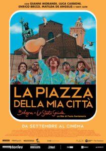 La piazza della mia città – Bologna e Lo Stato Sociale