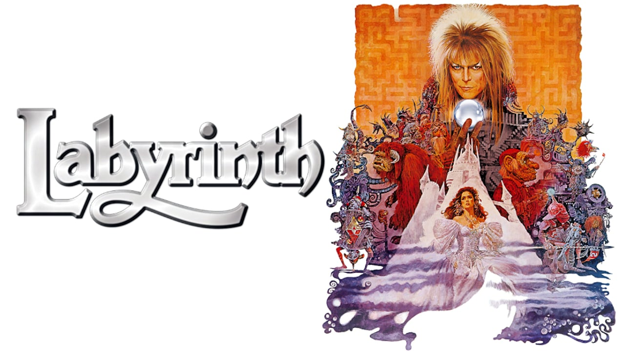 Regarder Labyrinthe en streaming gratuit