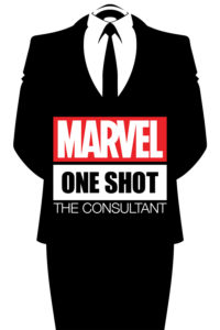Marvel One-Shot : Le Consultant