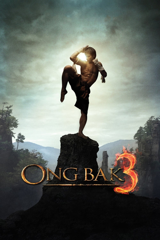 Ong-Bak 3 – L'ultime combat