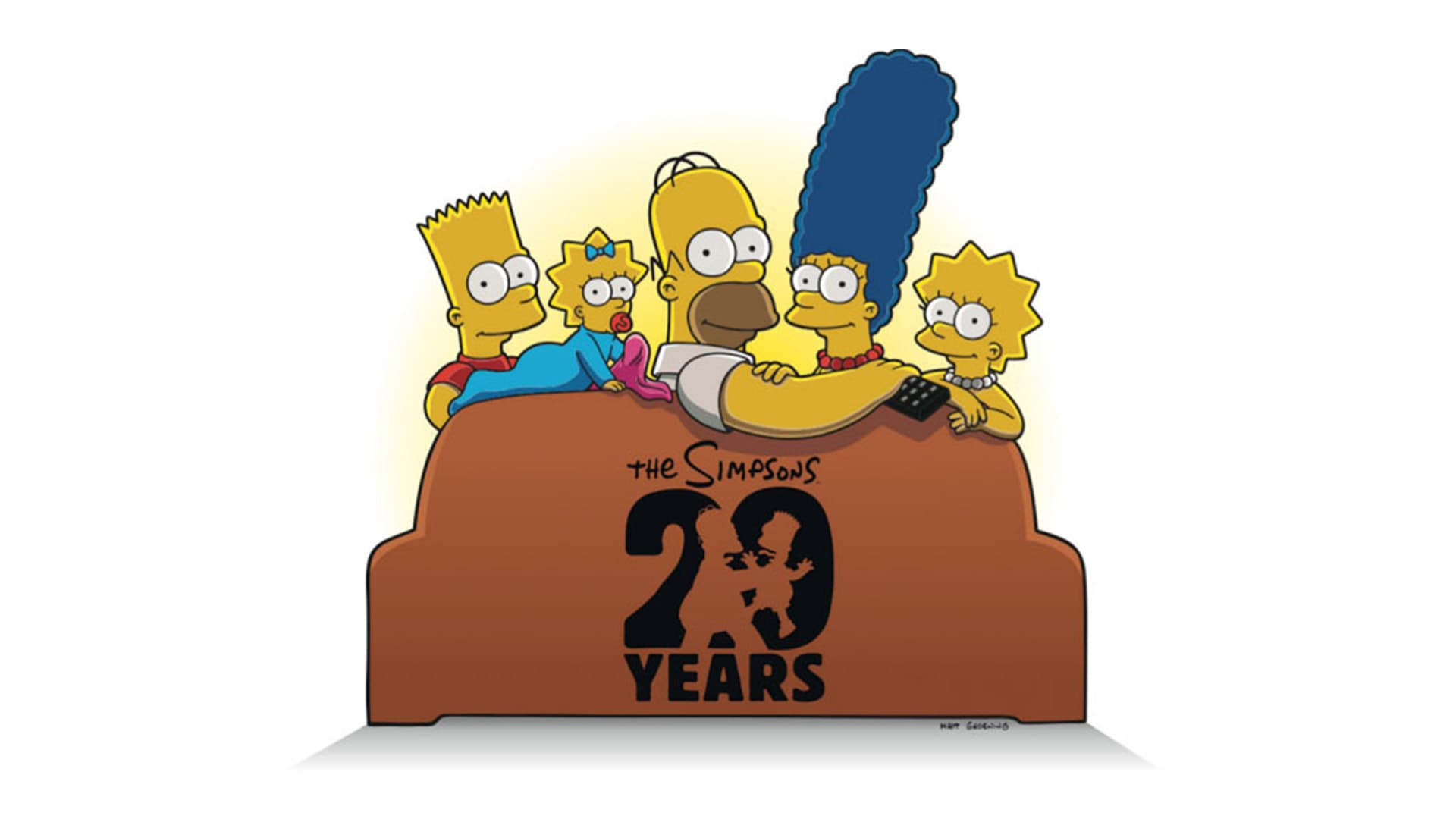 Regarder The Simpsons 20th Anniversary Special – In 3D! On Ice! en streaming gratuit