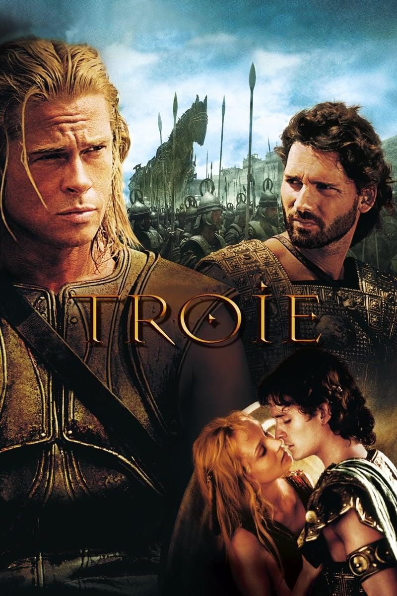 Regarder Troie en streaming gratuit