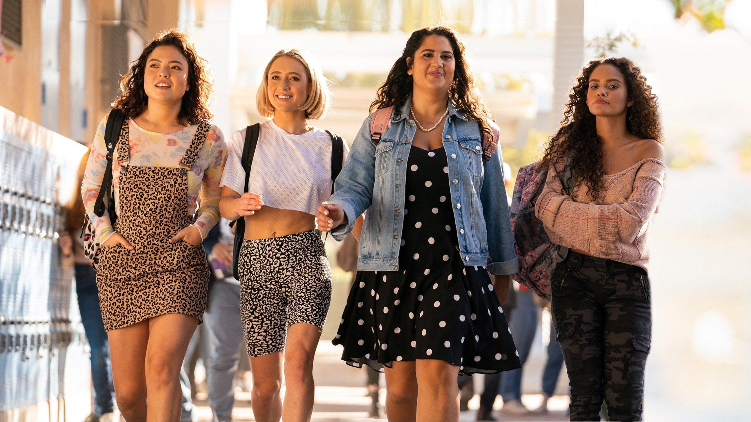 Regarder American Pie présente : Girls Power en streaming gratuit