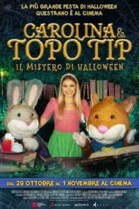 Carolina e Topo Tip – Il mistero di Halloween