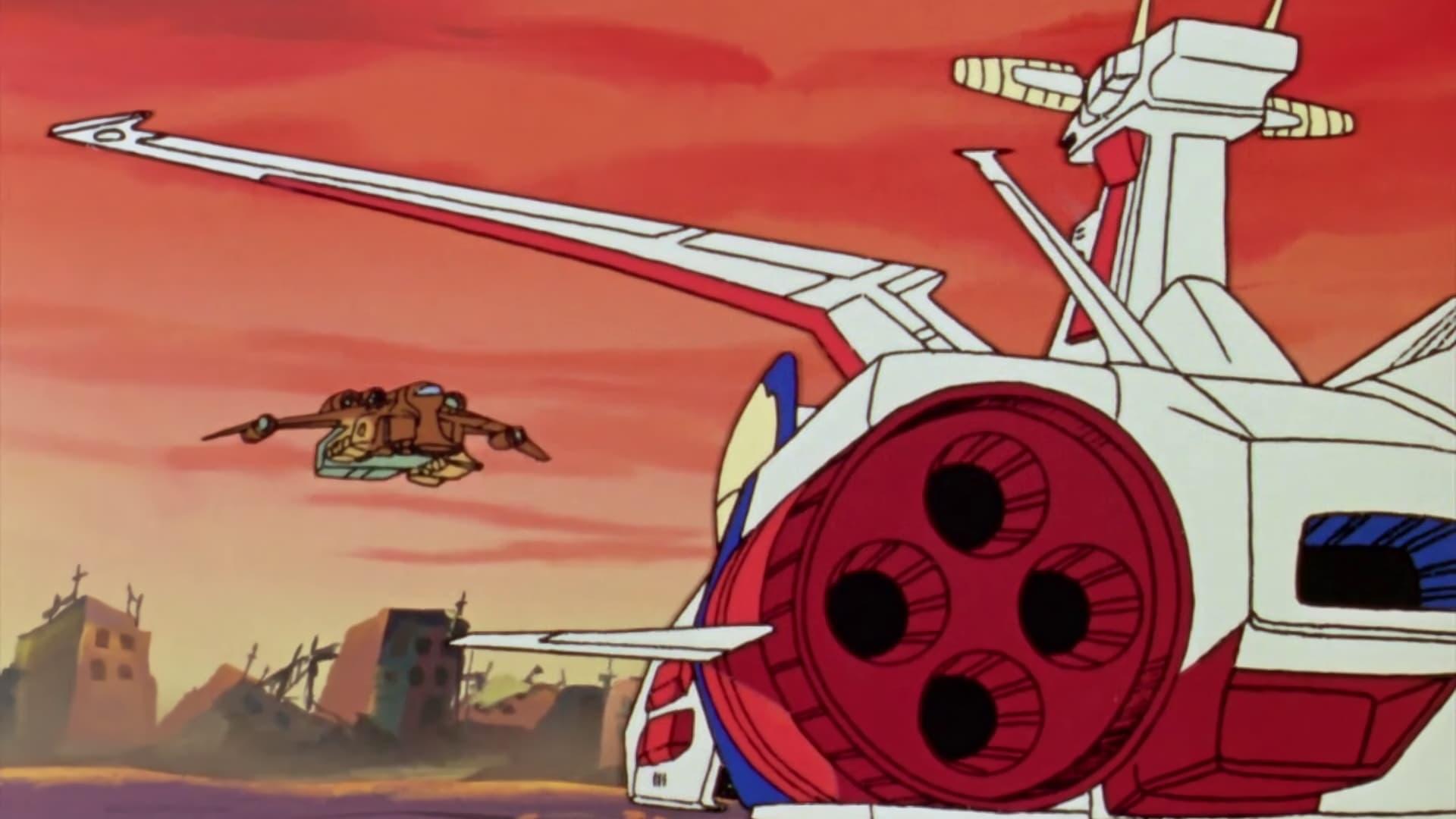 Regarder Mobile Suit Gundam en streaming gratuit